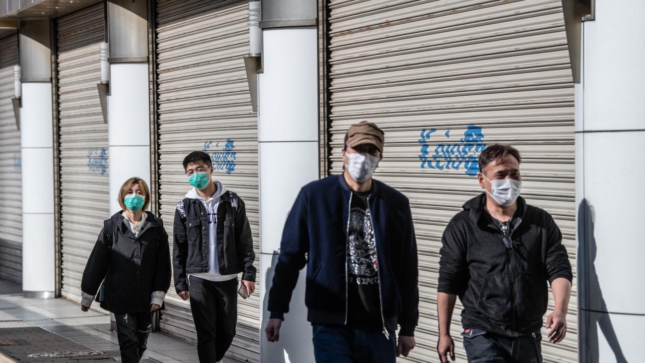 Япония може да отмени извънредните мерки в края на месеца