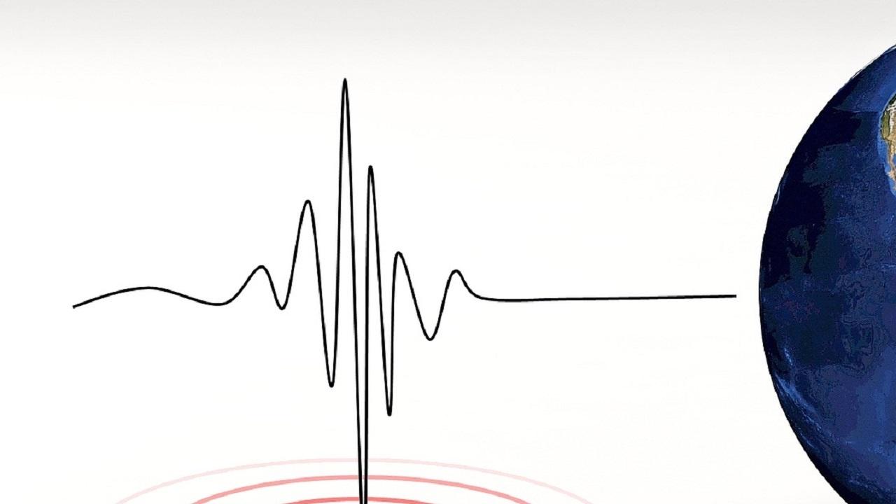 Земетресение с магнитуд 4 в Турция