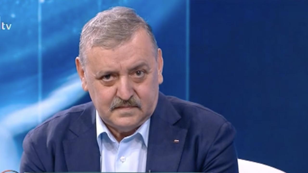 Проф. Кантарджиев разкри дали ще влезе в политиката