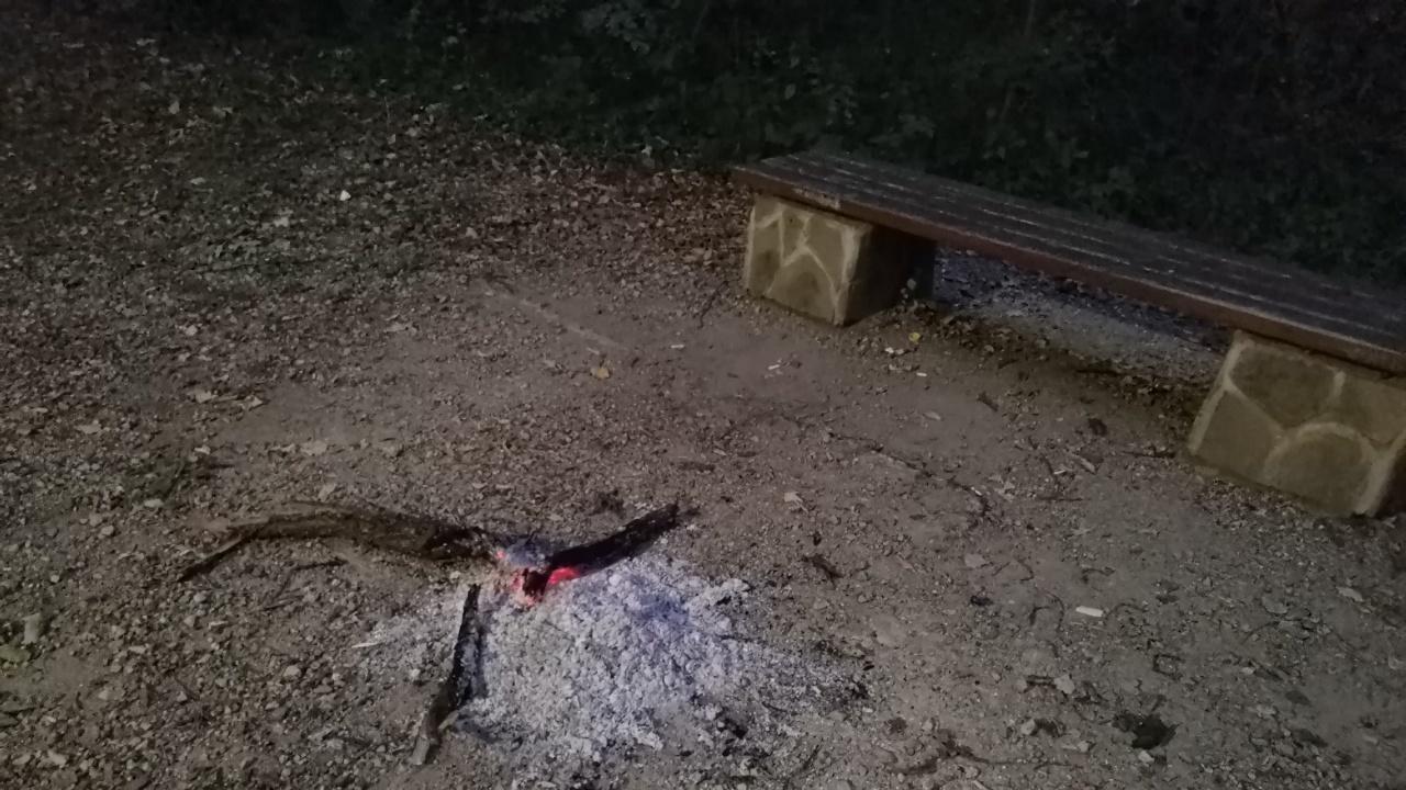 Кметът на Ловеч: Не палете огън, не оставяйте тлеещи въглени без надзор!