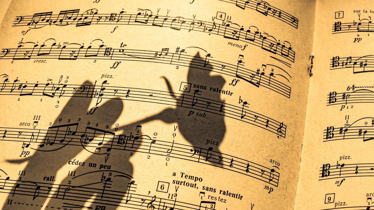 Учени и музиканти създадоха обезболяваща песен