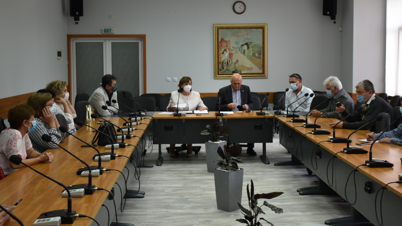 Ситуацията с коронавируса на територията на Община Ловеч продължава да е тревожна