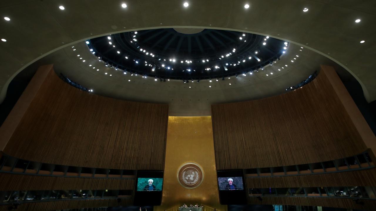 Афганистан няма да направи обръщение към световните лидери на Общото събрание на ООН