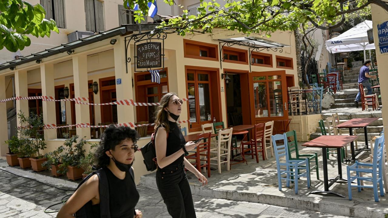 Глоби за милиони евро са наложени в Кипър за неспазване на COVIDмерките
