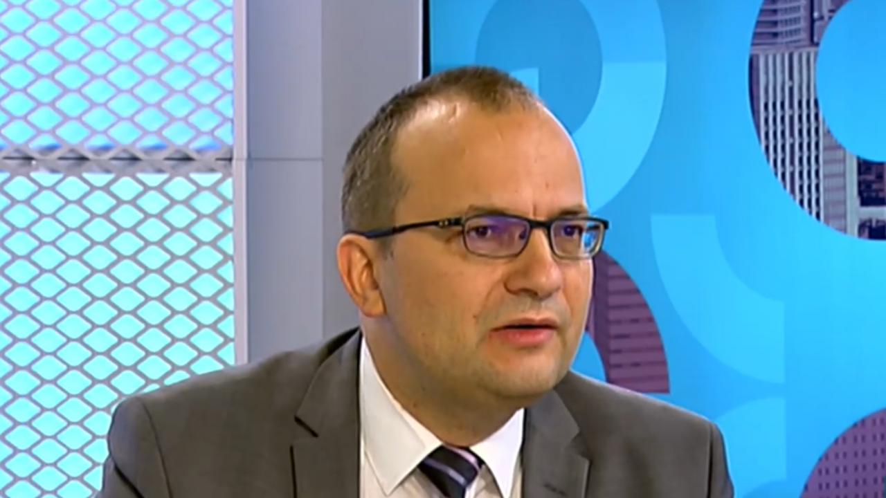 Мартин Димитров: Петков и Василев ще мобилизират негласуващите