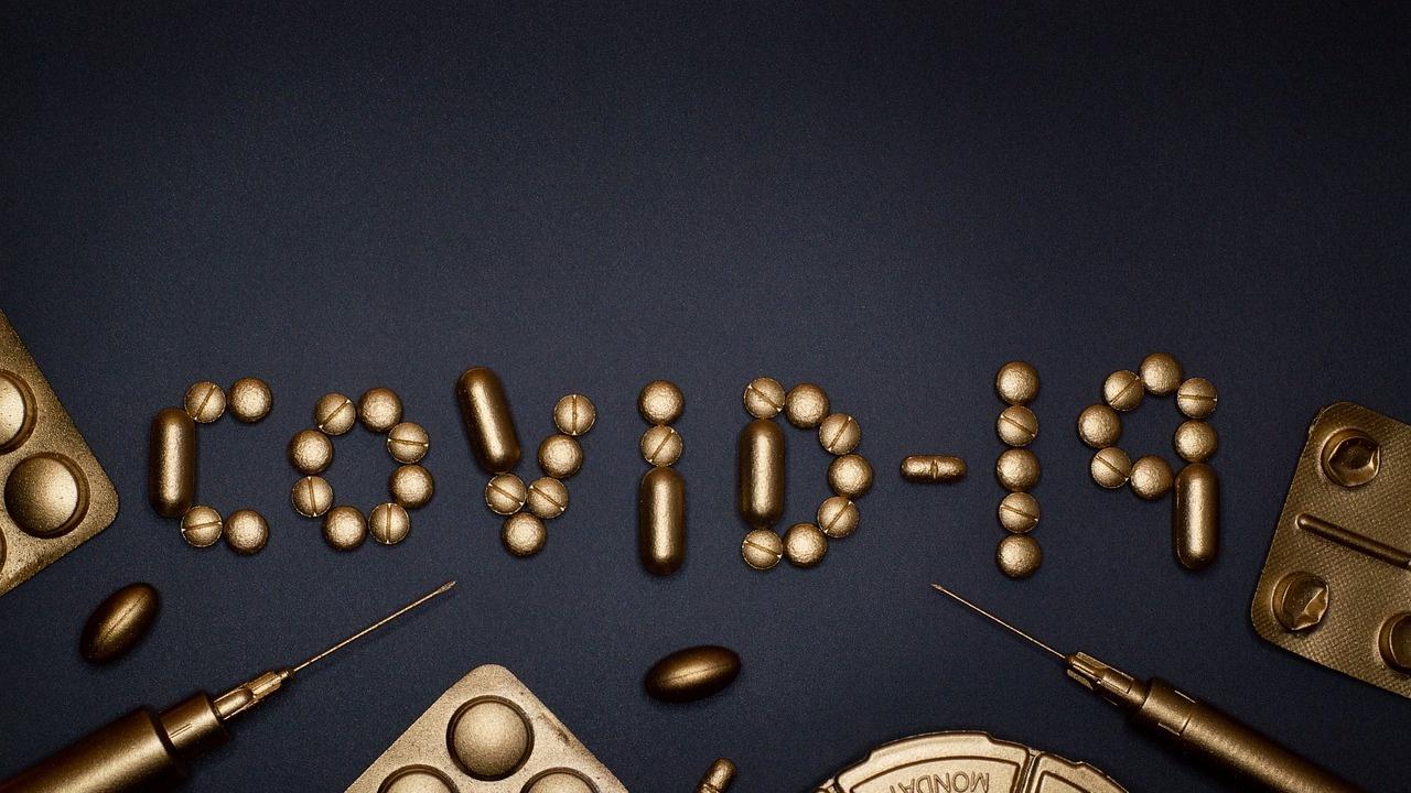 """""""Пфайзер"""" тества хапче, което може да предотврати заразяване с COVID-19"""