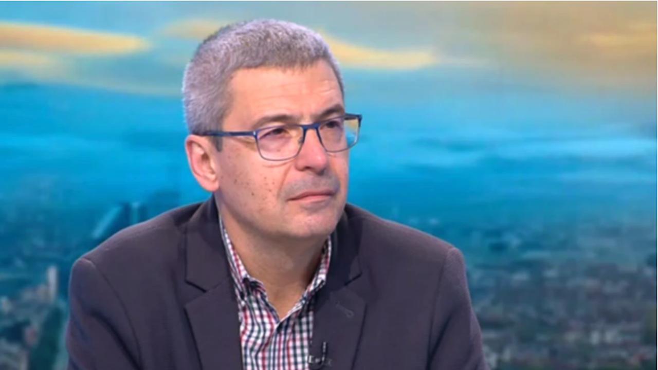 Проф. Илко Гетов: Обсъжда се увеличаване на валидността на ваксинационните сертификати