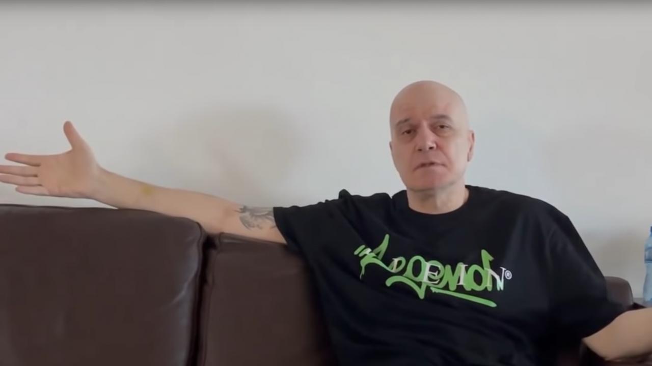 Слави Трифонов за казуса с Петър Илиев: С теб, приятелю, може да се случи същото