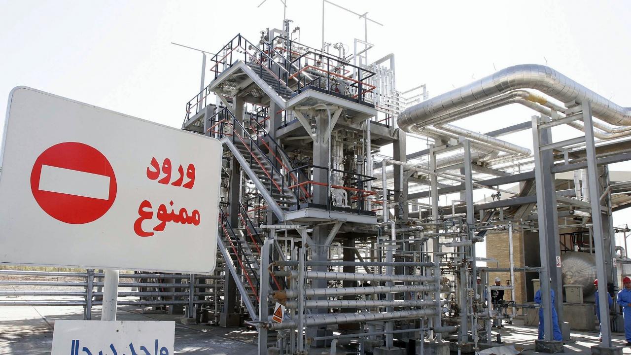 Иран отхвърли искането на САЩ да допусне инспекторите на ООН до ядрен обект