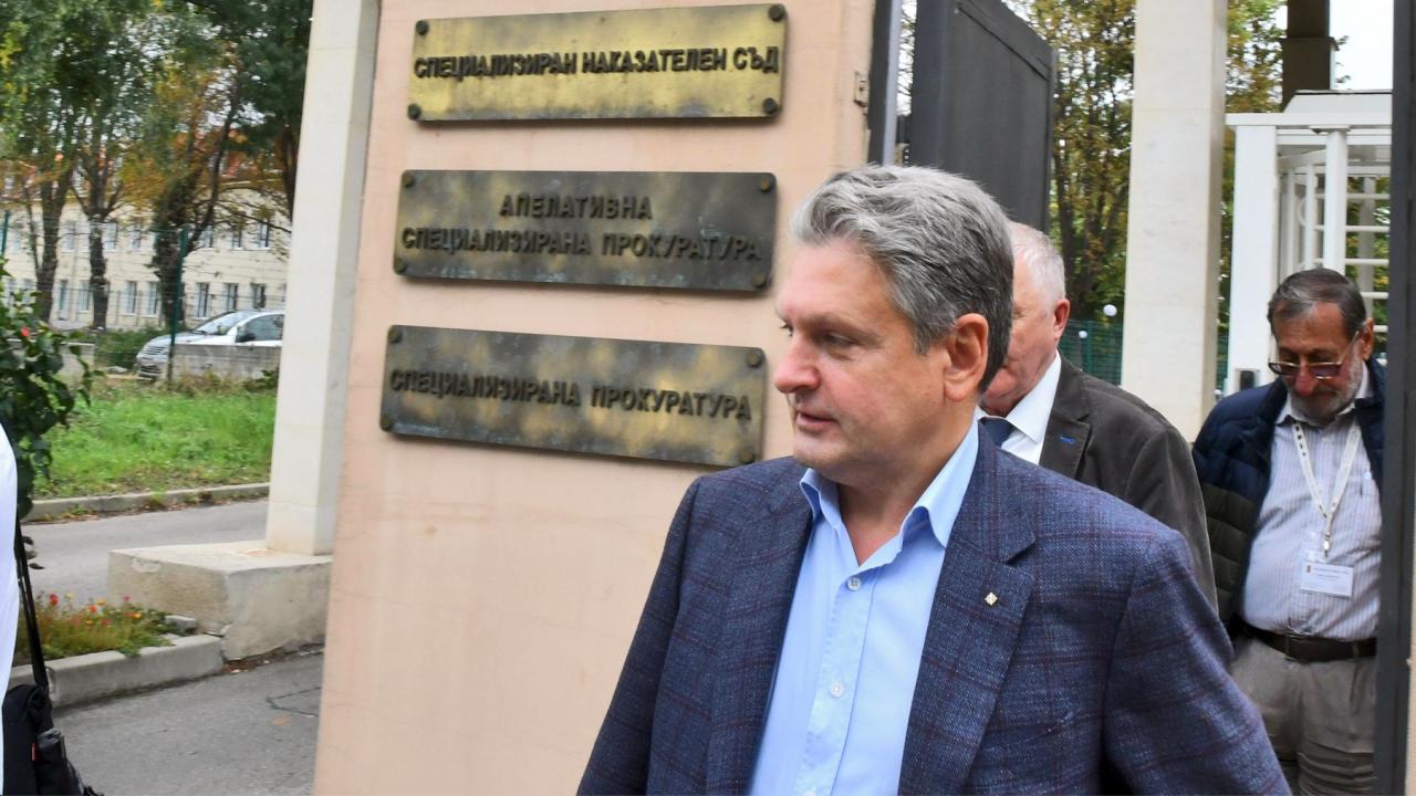 Делото срещу Николай Малинов за шпионаж тръгва по същество на 26 октомври