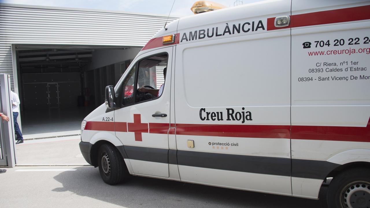 20-годишна отиде на почивка в Испания, където почина от свръхдоза
