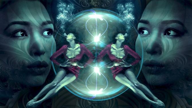 В този ден светът е нашето огледало