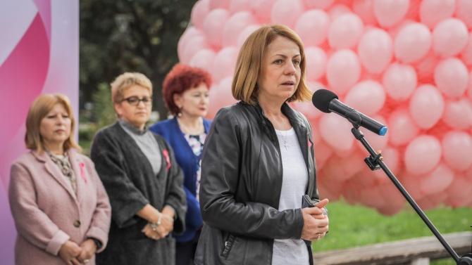 Кметът Йорданка Фандъкова Йорданка Асенова Фандъкова е родена в Самоков.