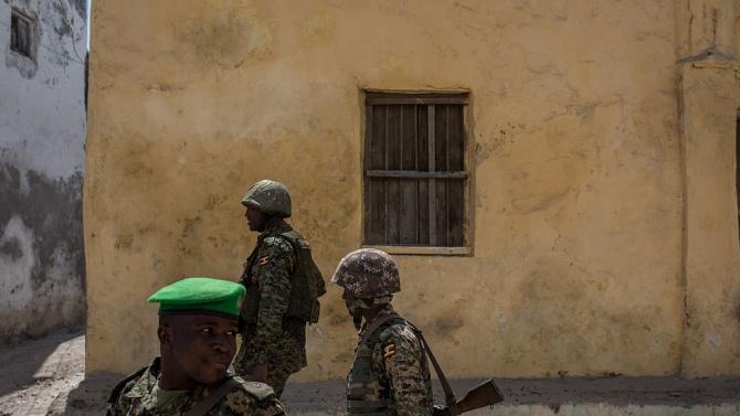 Четирима загинали при самоубийствен атентат в Сомалия