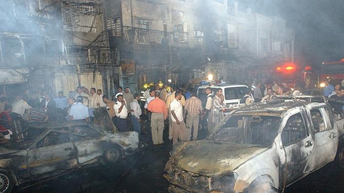 Петима души загинаха при експлозия на кола бомба в Североизточна Сирия