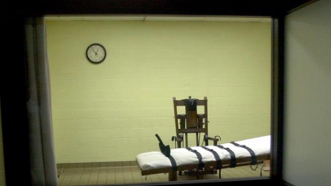 Казахстан отмени смъртното наказание