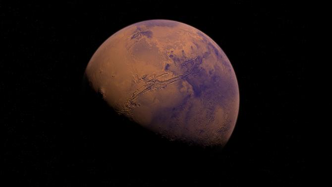"""Китайската сонда """"Тянвън-1"""" измина 400 милиона километра на път към Марс"""