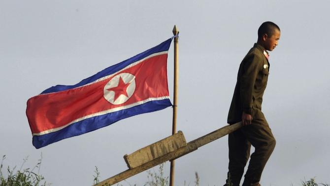 Северна Корея засилва мерките срещу разпространението на болести