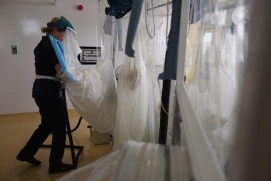 Крие ли се случай на заразен с новия коронавирус в България?