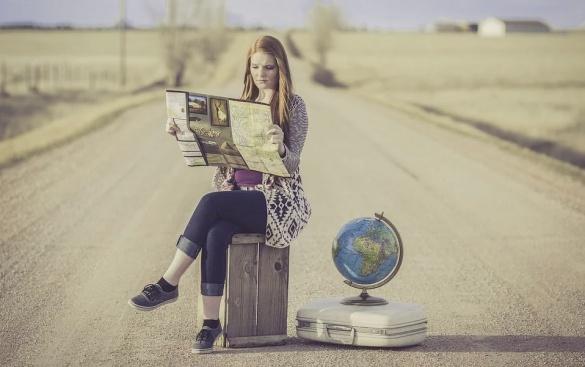 С какво предпочитате да пътешествате?
