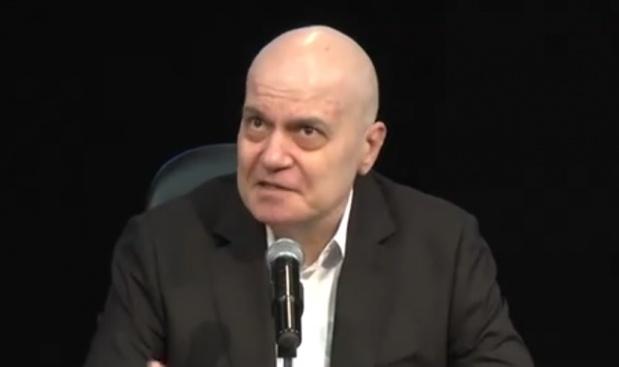 Може ли Слави Трифонов да е новият спасител в политиката?