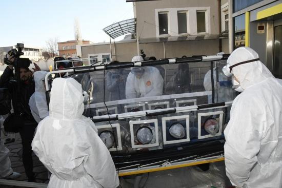 Изпуснахме ли от контрол ситуацията с коронавируса?
