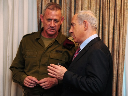 Излезе ли Израел от политическата криза?