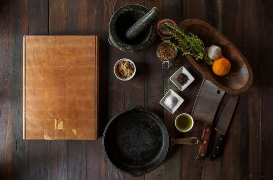 Колко често готвите?