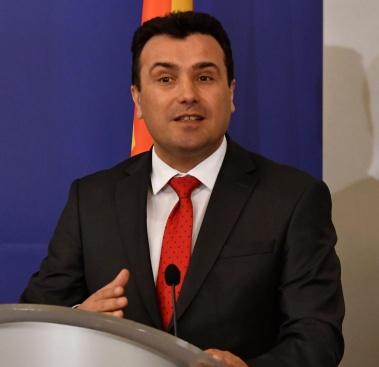 Ще стане ли Зоран Заев отново премиер в Скопие?