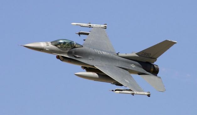 Намирате ли за необходимо закупуването на още осем изтребителя F-16 от САЩ?