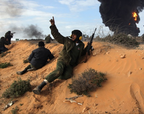 Ще има ли война в Близкия изток?