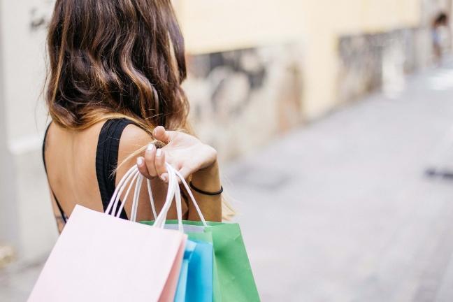 От къде си купувате дрехи?