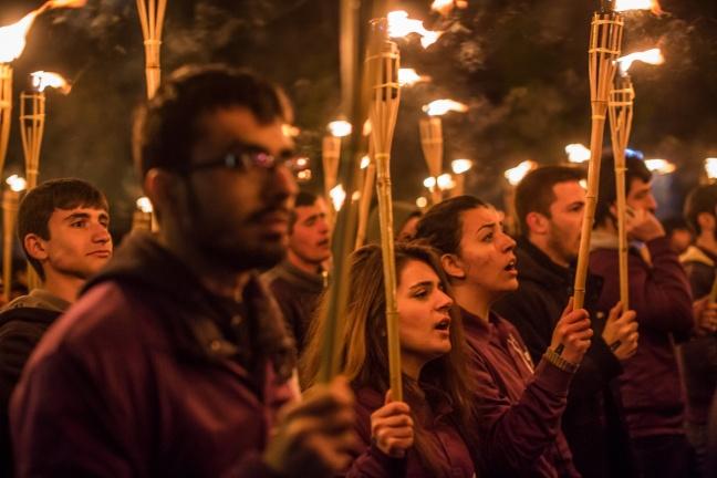 Как според вас ще се развие ситуацията в Армения?