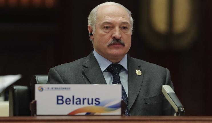 Смятате ли, че е имало заговор срещу Александър Лукашенко?