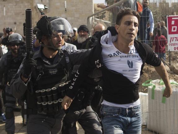 Как ще се развие конфликтът между Израел и палестинците в Ерусалим?