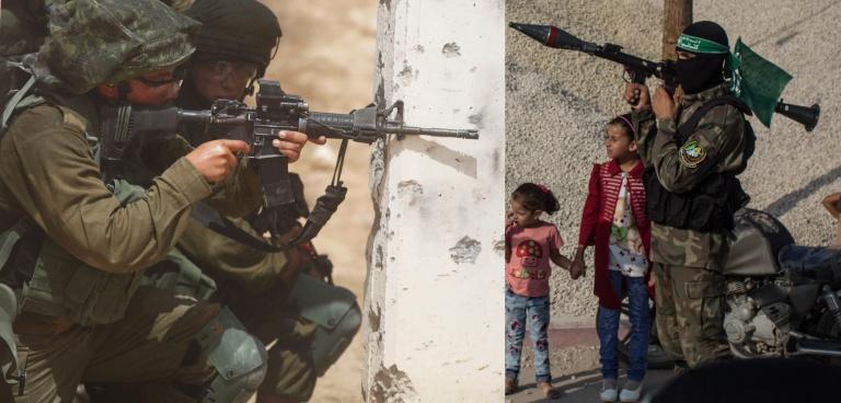 Трябва ли да има международно посредничество за регулиране на конфликта между Израел и палестинците?