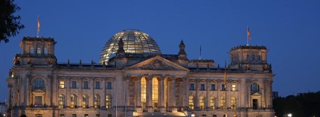 Ще има ли скоро ново правителство в Германия?