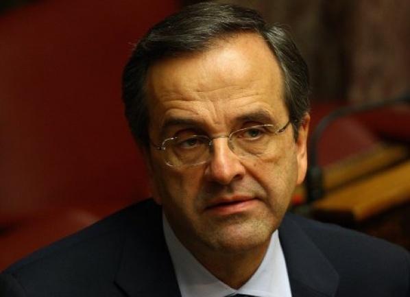 Антонис Самарас