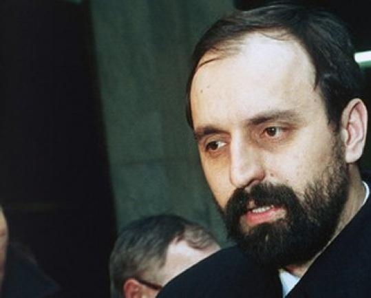 Горан Хаджич