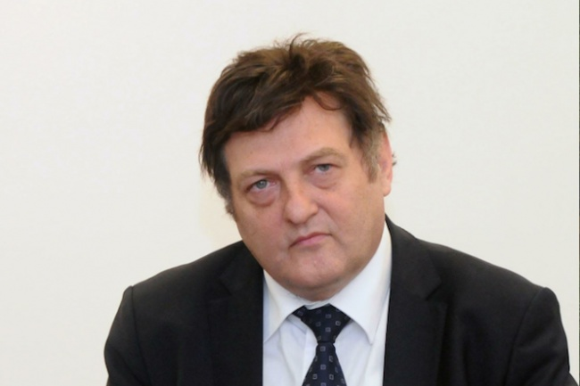 Иван Данов