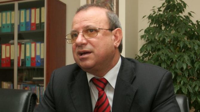 Йордан Христосков