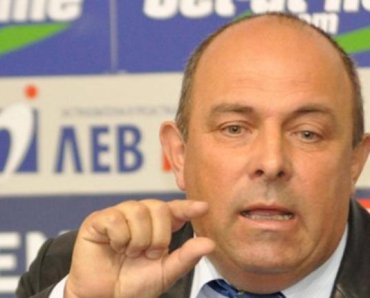 Лъчезар Димитров