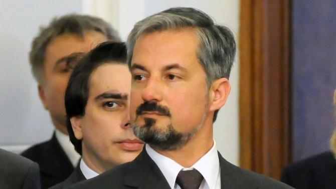Роман Василев