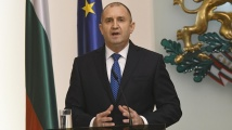 Прокуратурата разкри защо иска имунитета на Румен Радев