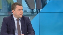 Владимиров: Рилският водопровод ще е полезен и за София, и за Перник