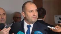 Президентът Радев: Атаките срещу мен и семейството ми вече придобиват уродливи измерения
