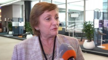 Искра Михайлова разкри пред NOVINI.BG защо се стигна до водната криза