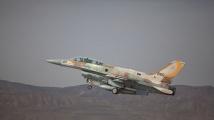 Израел убил иранци в Сирия?