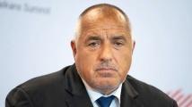 Бойко Борисов за СРС-тата с президента: Заклевам се, че нямам нищо общо
