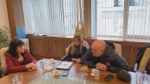 Иван Гешев: Борбата с битовата престъпност вече е приоритет на държавата